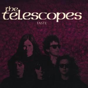The Telescopes Taste 2